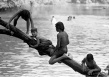 Ozarks Swimming Hole in 1976