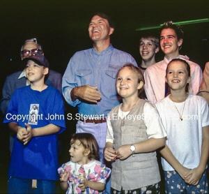 Glen and Kids
